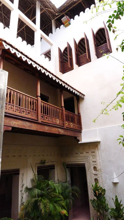 An overview of Swahili Architecture - Sheet9