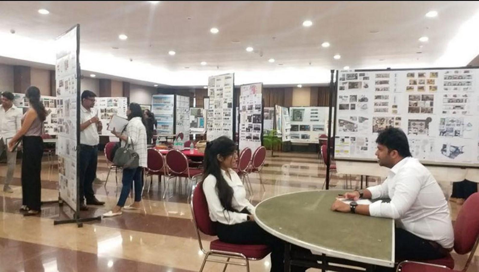 Campus Life at L.S. Raheja School of Architecture - Sheet2