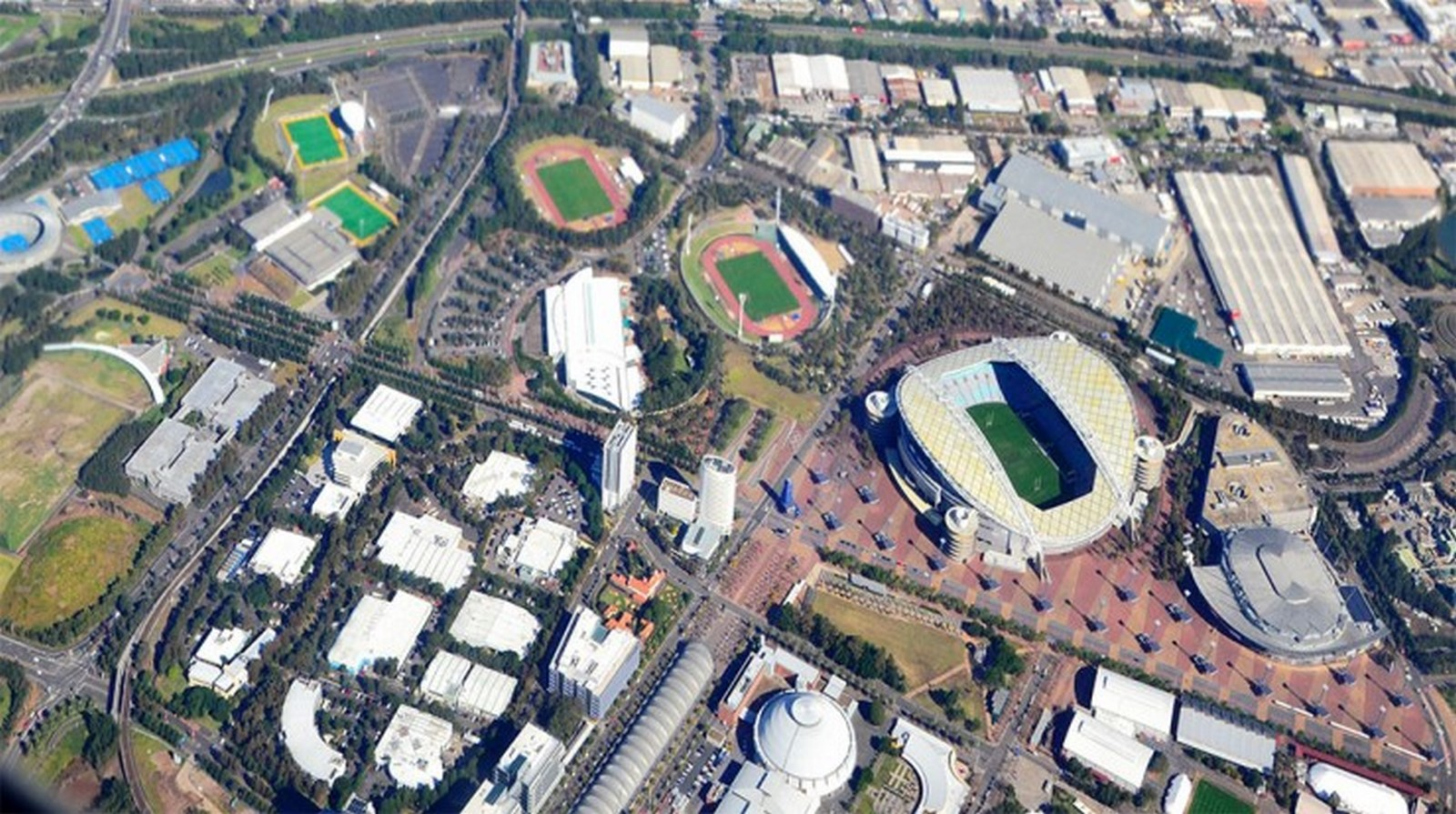 10 Olympics village design architects must know about - Sheet4