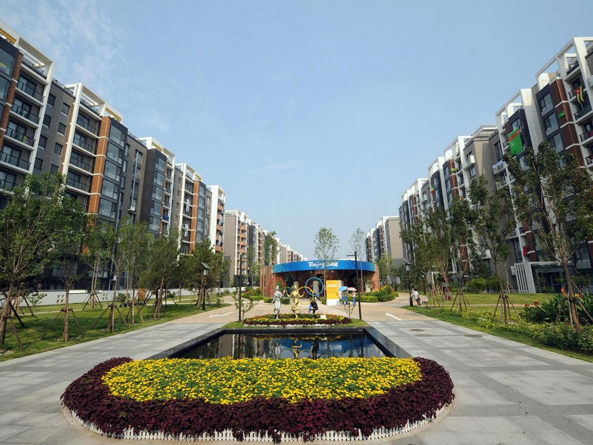 10 Olympics village design architects must know about - Sheet5