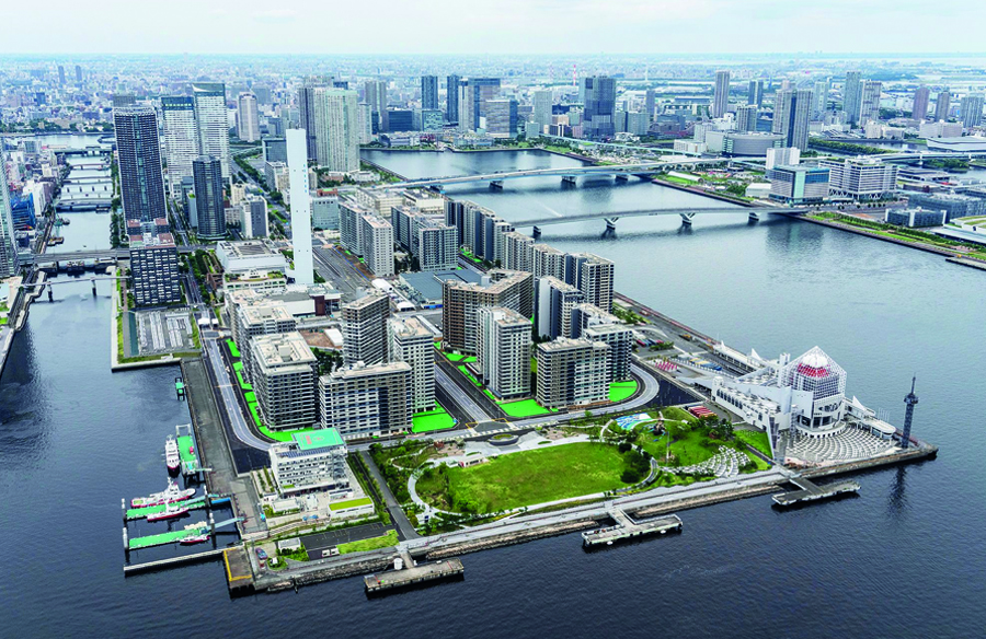 10 Olympics village design architects must know about