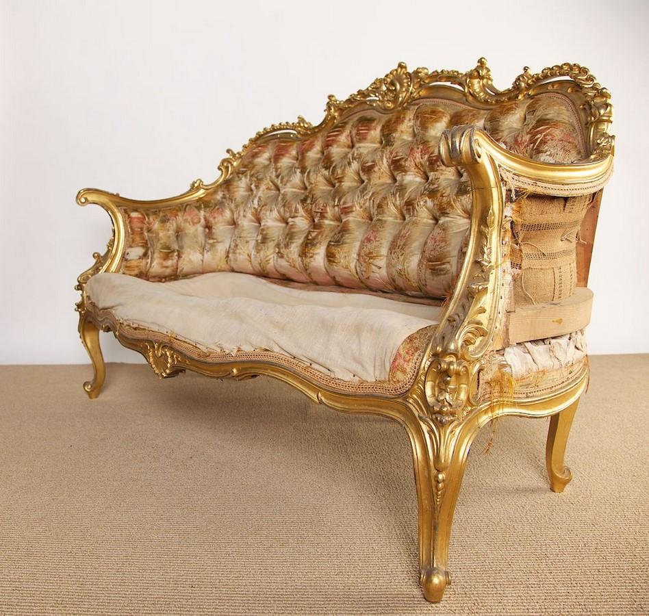 Past, Present and Future: Furniture Design - Sheet3