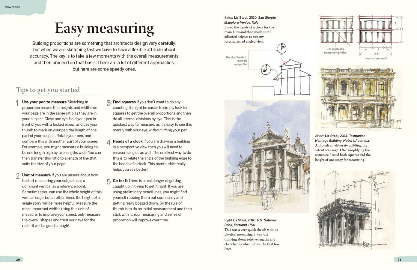 10 Books related to Architectural Sketching everyone should read - Sheet3