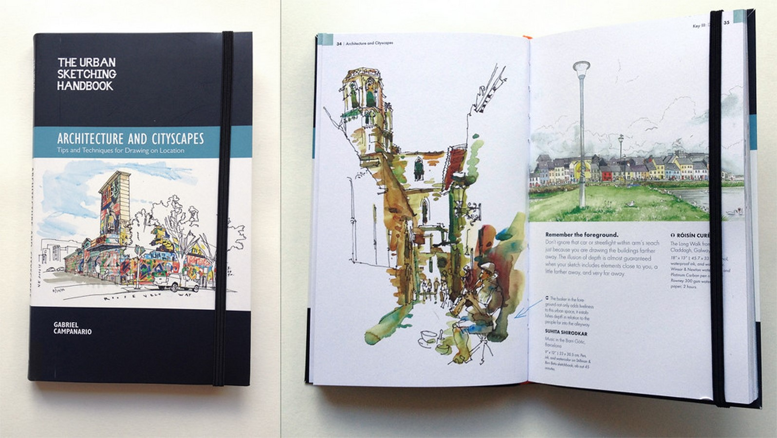 10 Books related to Architectural Sketching everyone should read - Sheet6