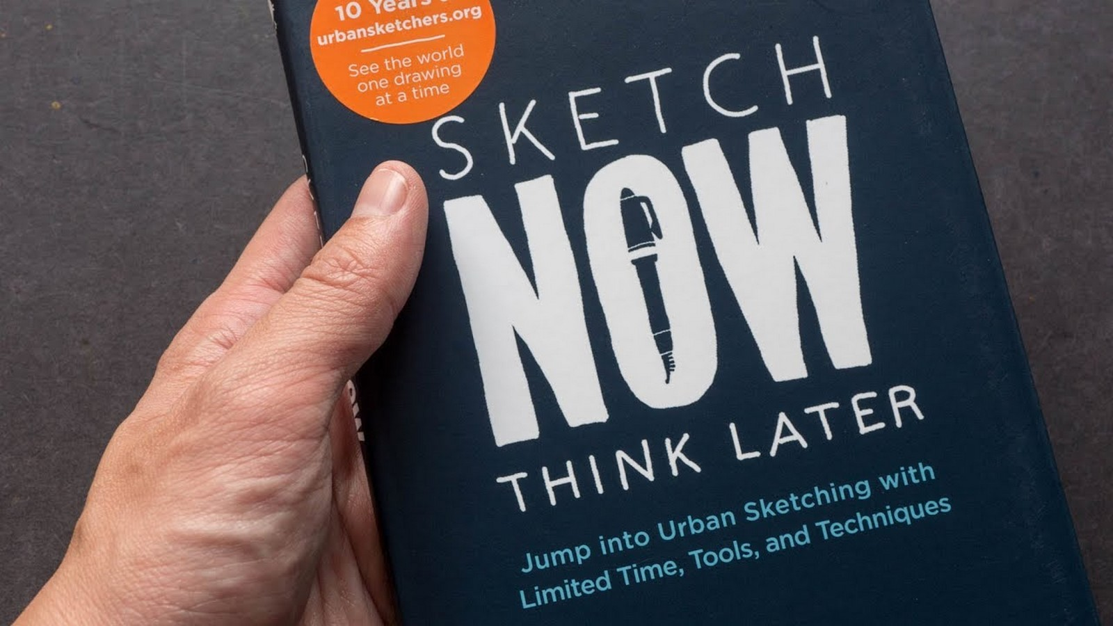 10 Books related to Architectural Sketching everyone should read - Sheet7