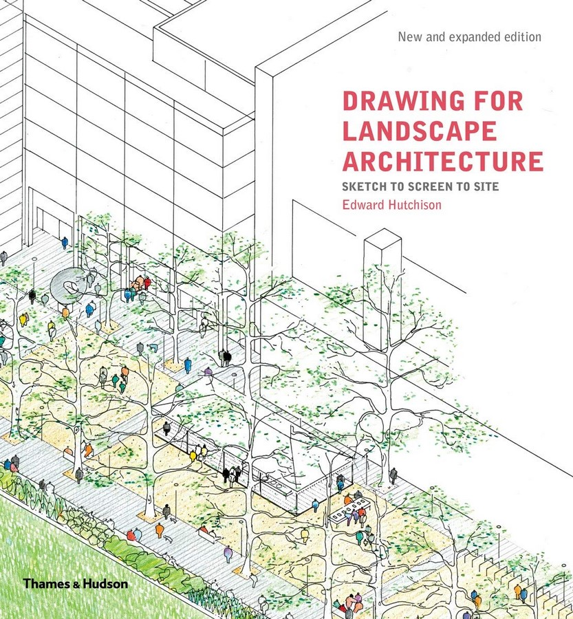 10 Books related to Architectural Sketching everyone should read - Sheet9