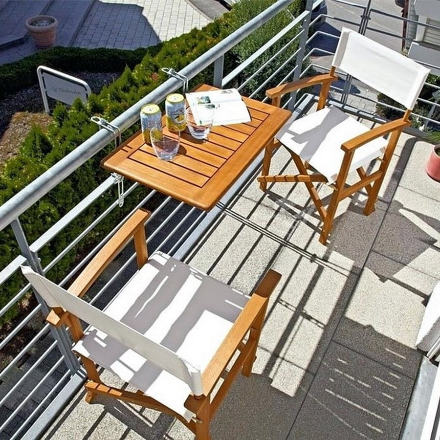 20 Earthy interiors ideas for enhancing your balcony space - Sheet6