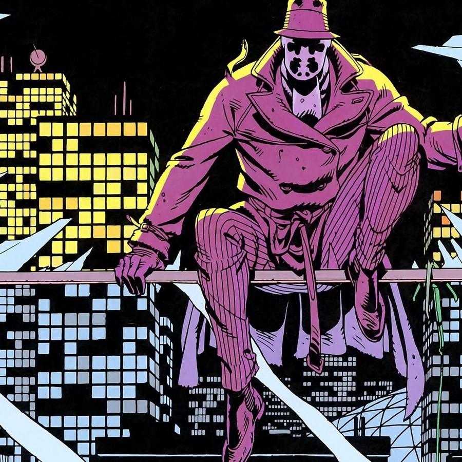 Career Guide: Comic book artists - Sheet8