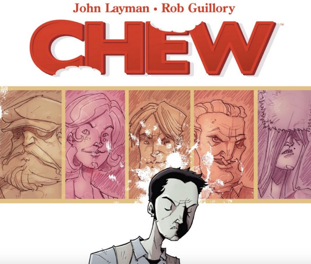 Career Guide: Comic book artists - Sheet9