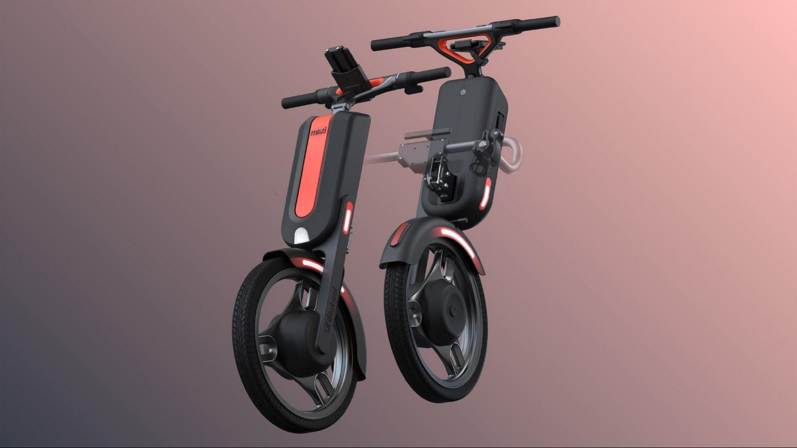SupremeMotors Turn a wheelchair into an electric vehicle known as UNAwheel maxi - Sheet4