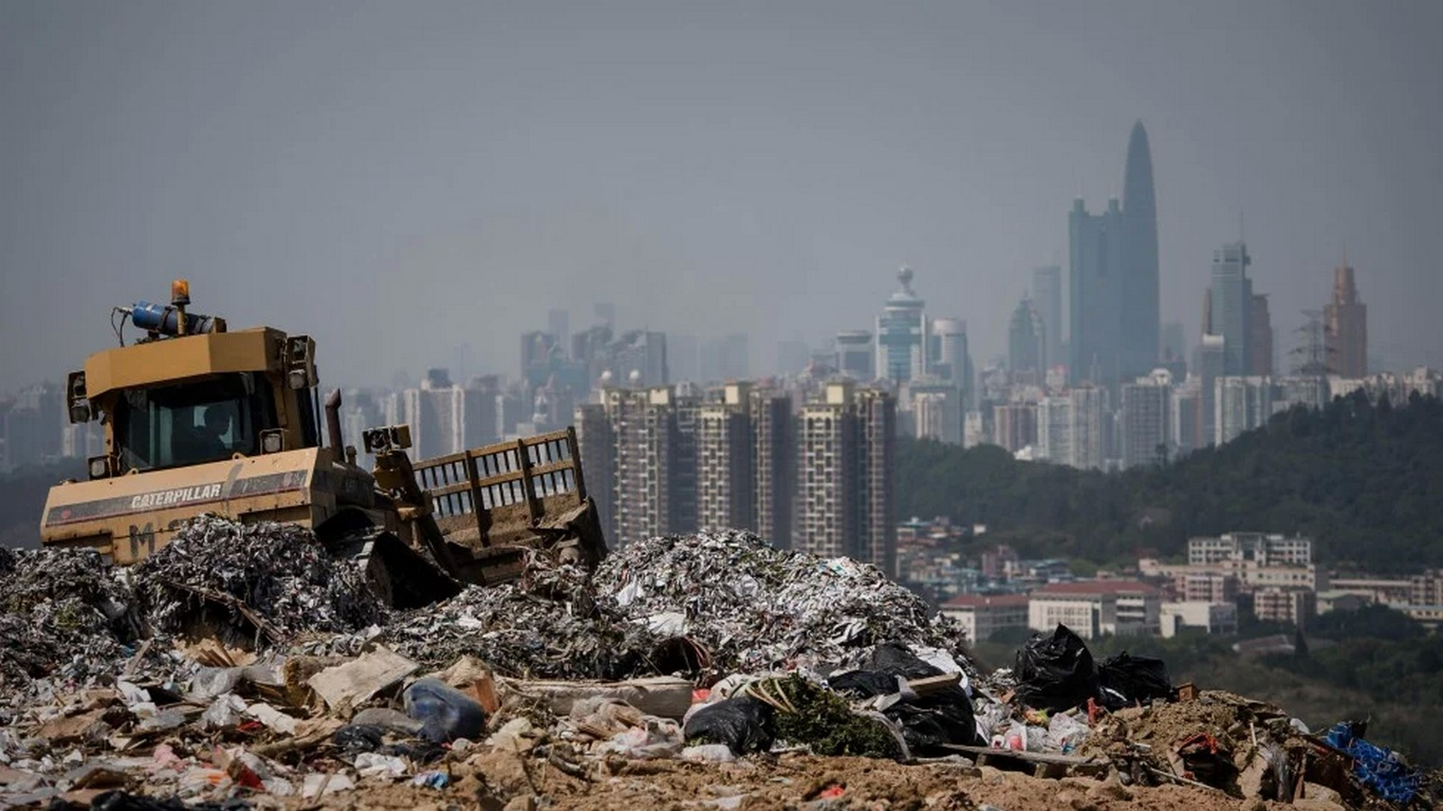 How Hong Kong is converting plastic waste into public beaches to combat pollution - Sheet1