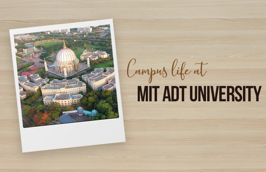Campus Life at MIT Art, Design and Technology University