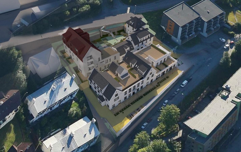 Architects in Bergen - Top 35 Architects in Bergen - Sheet2