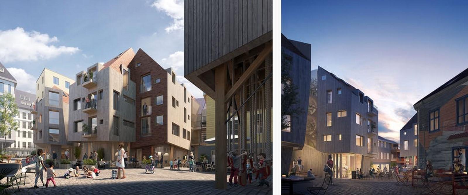 Architects in Bergen - Top 35 Architects in Bergen - Sheet7