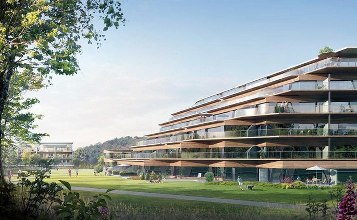 Architects in Bergen - Top 35 Architects in Bergen - Sheet9