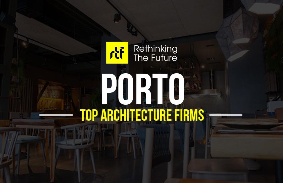 Architects in Porto – Top 100 Architects in Porto