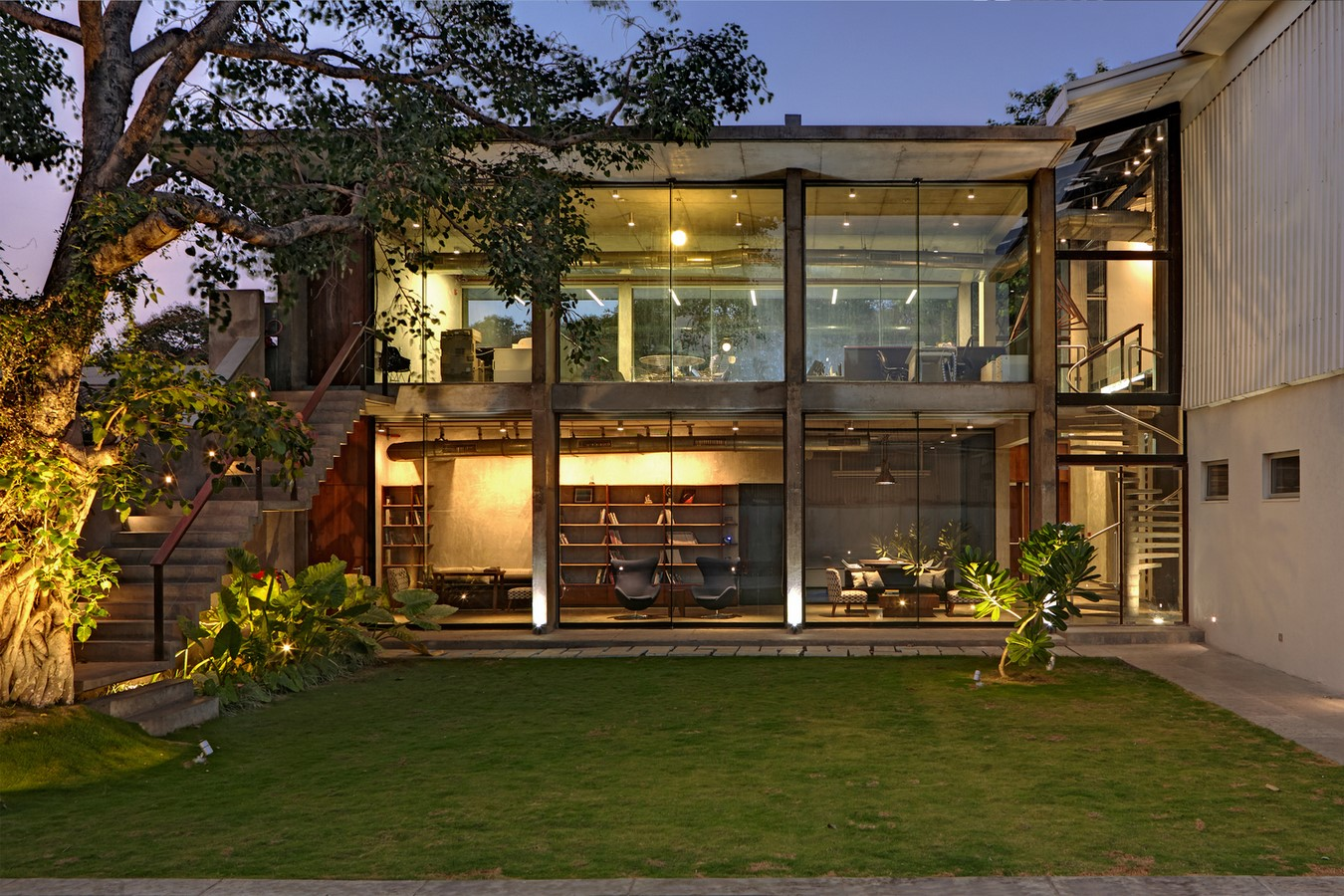 Mahindra Automobile Design Studio by Shimul Javeri Kadri: The styling studio - Sheet2