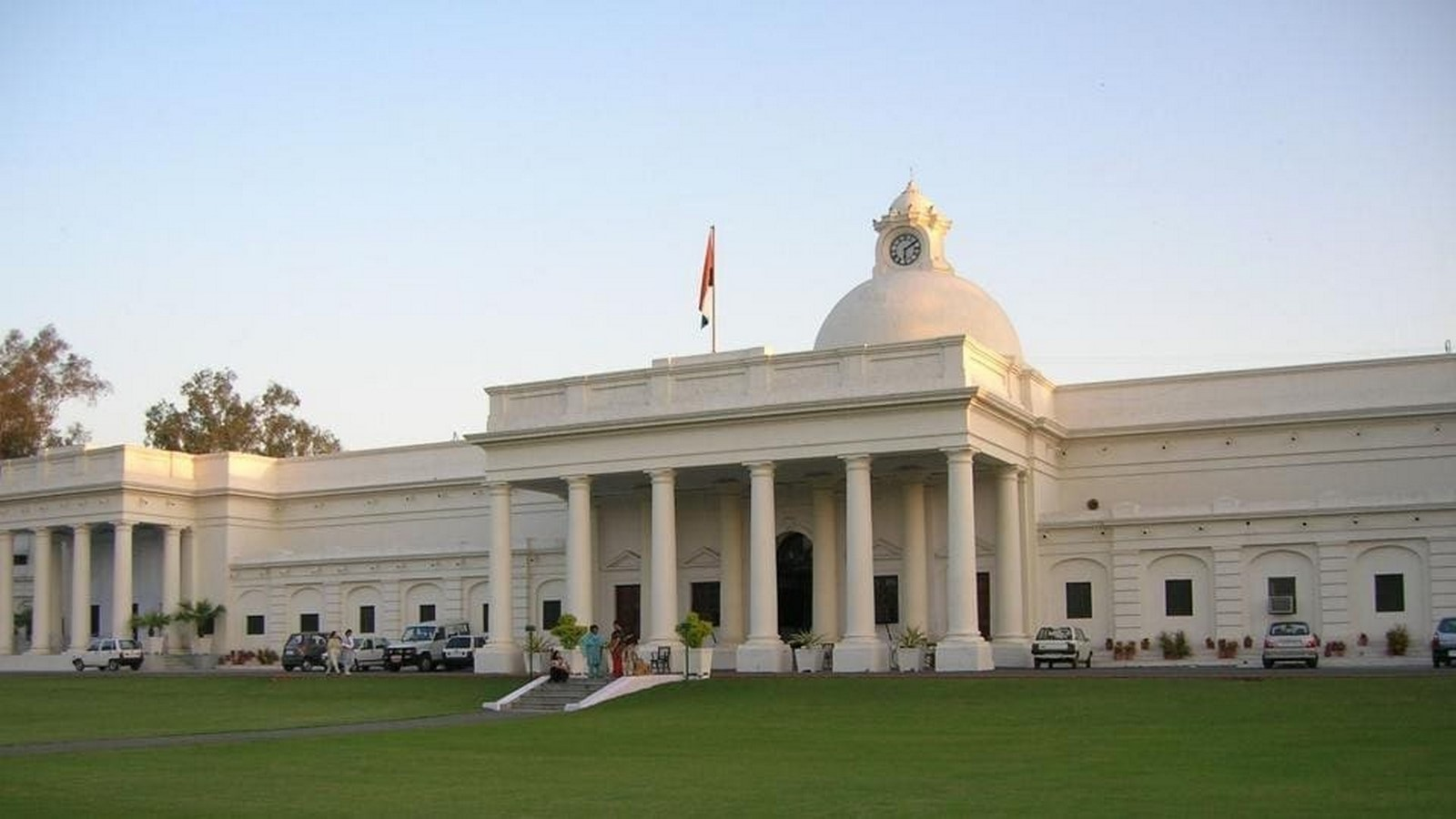 Campus Life at IIT Roorkee- Department of Architecture and Planning - Sheet1