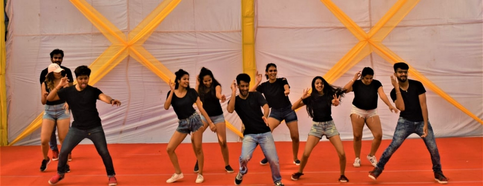 Campus Life at Sushant School of Art and Architecture - Sheet6