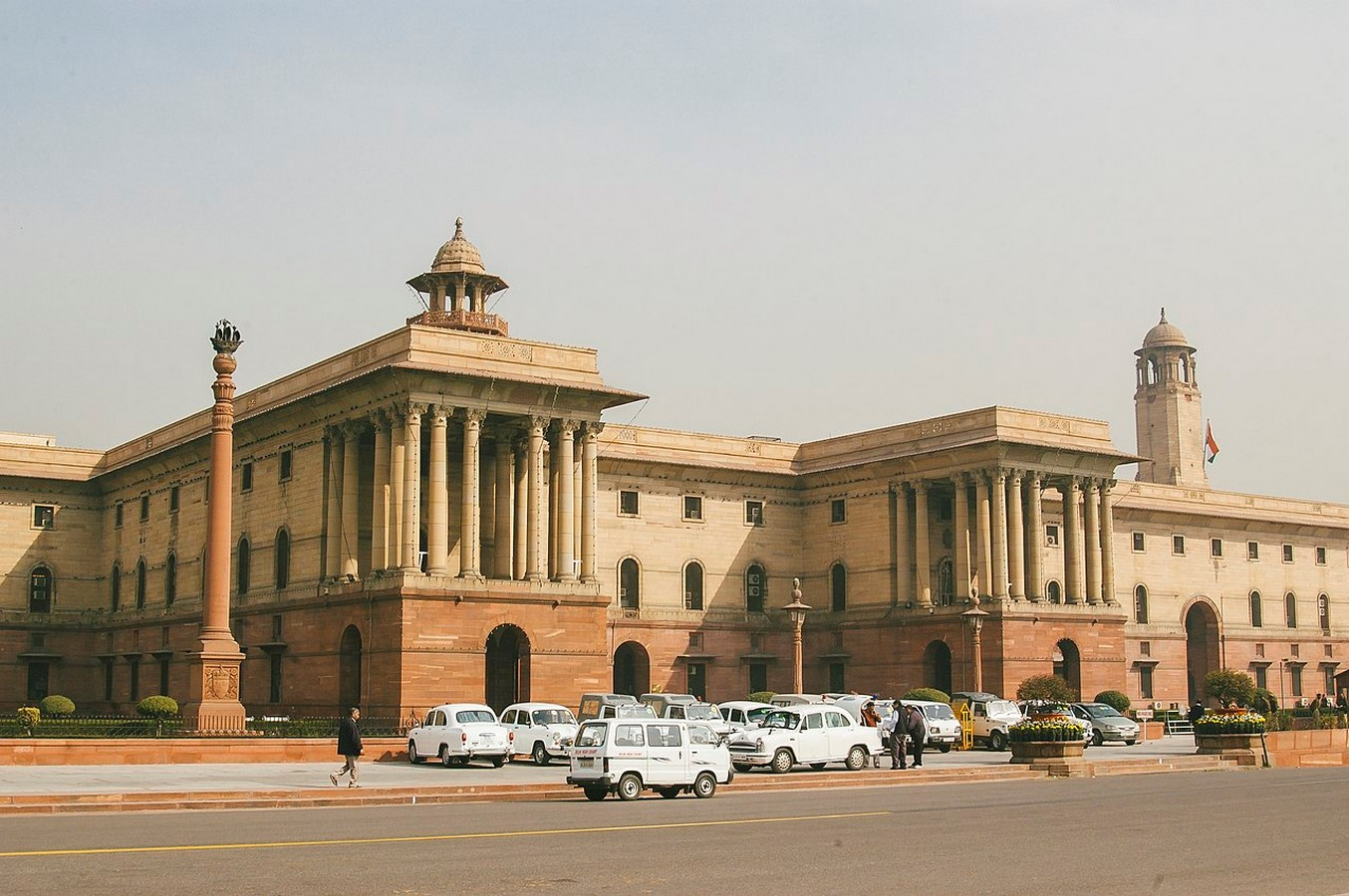 Pre-independence architecture in India - Sheet7