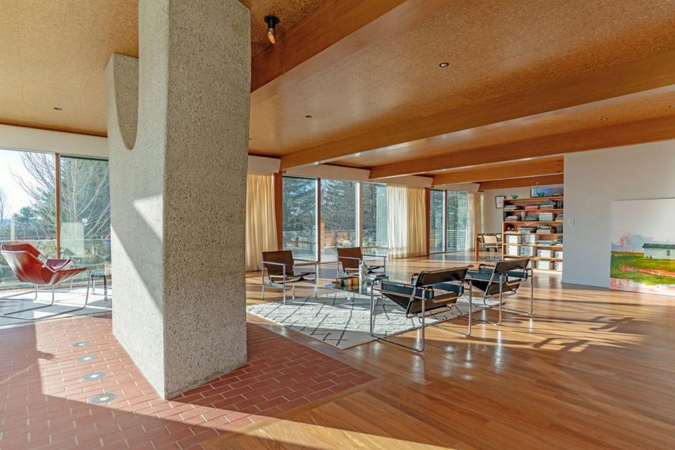 Past, Present and Future: Interior Design - Sheet4