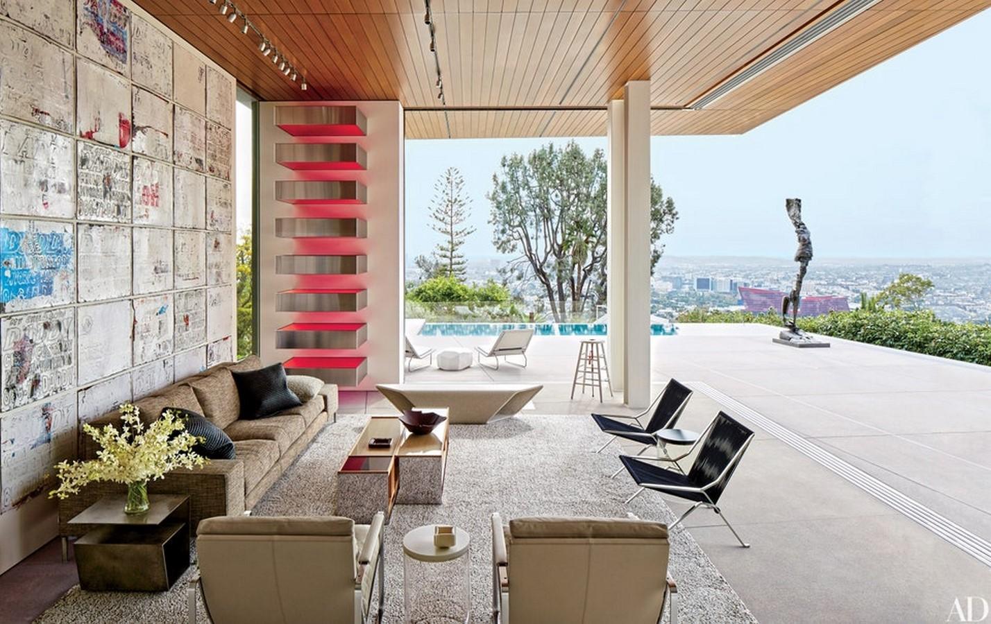 Past, Present and Future: Interior Design - Sheet5