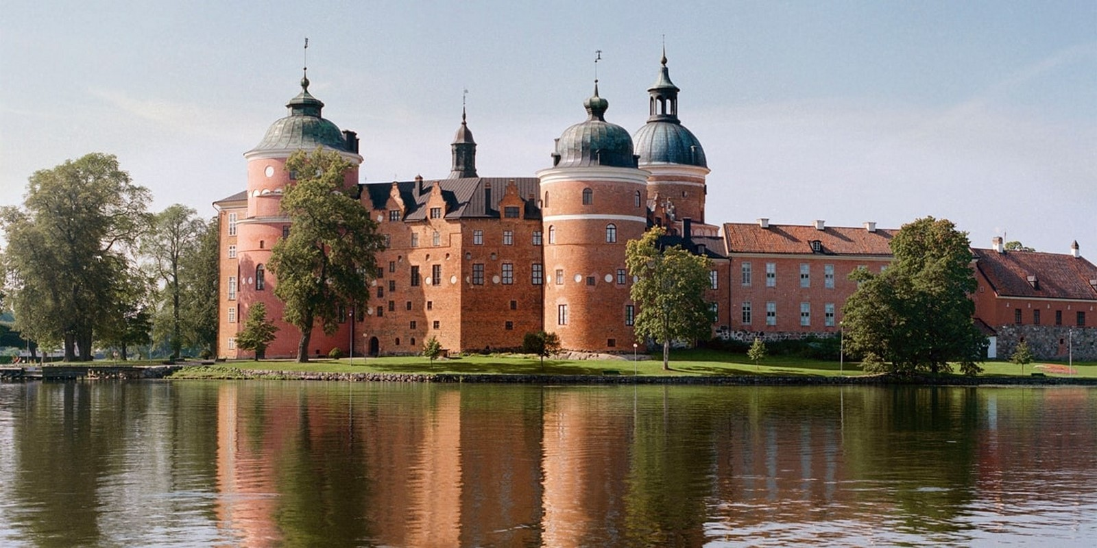 Past, Present and Future: Architecture of Sweden - Sheet3