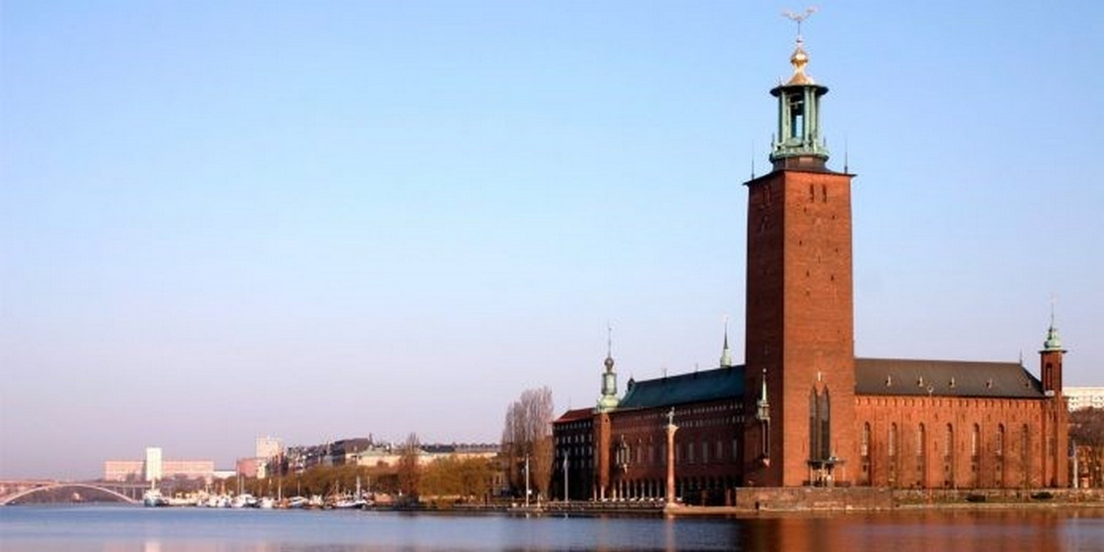 Past, Present and Future: Architecture of Sweden - Sheet7