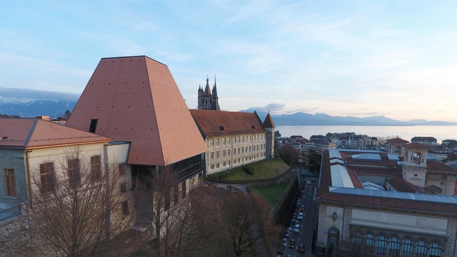 Architects in Lausanne - Top 60 Architects in Lausanne - Sheet6