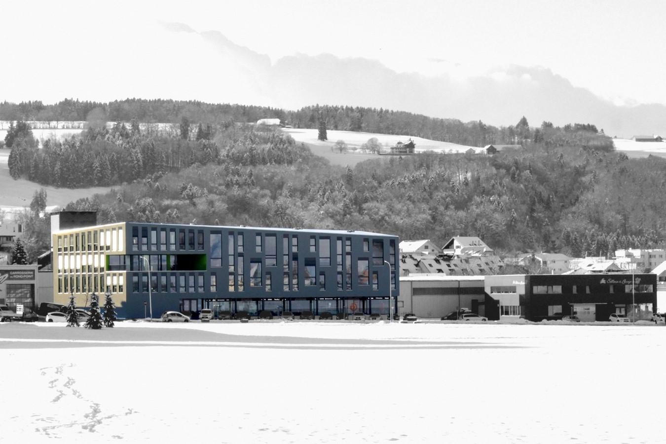 Architects in Lausanne - Top 60 Architects in Lausanne - Sheet7