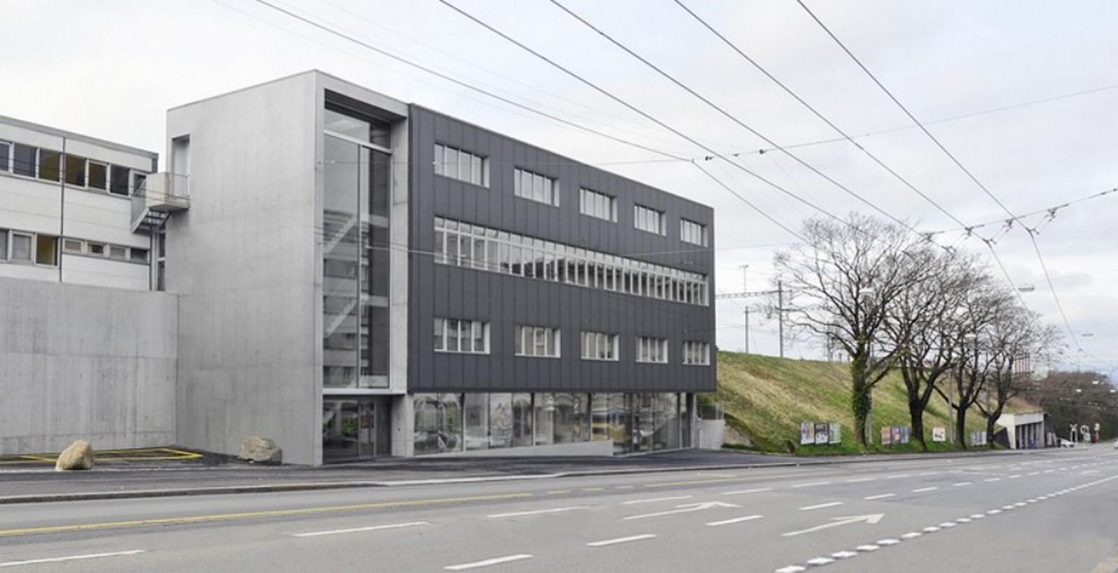 Architects in Lausanne - Top 60 Architects in Lausanne - Sheet8