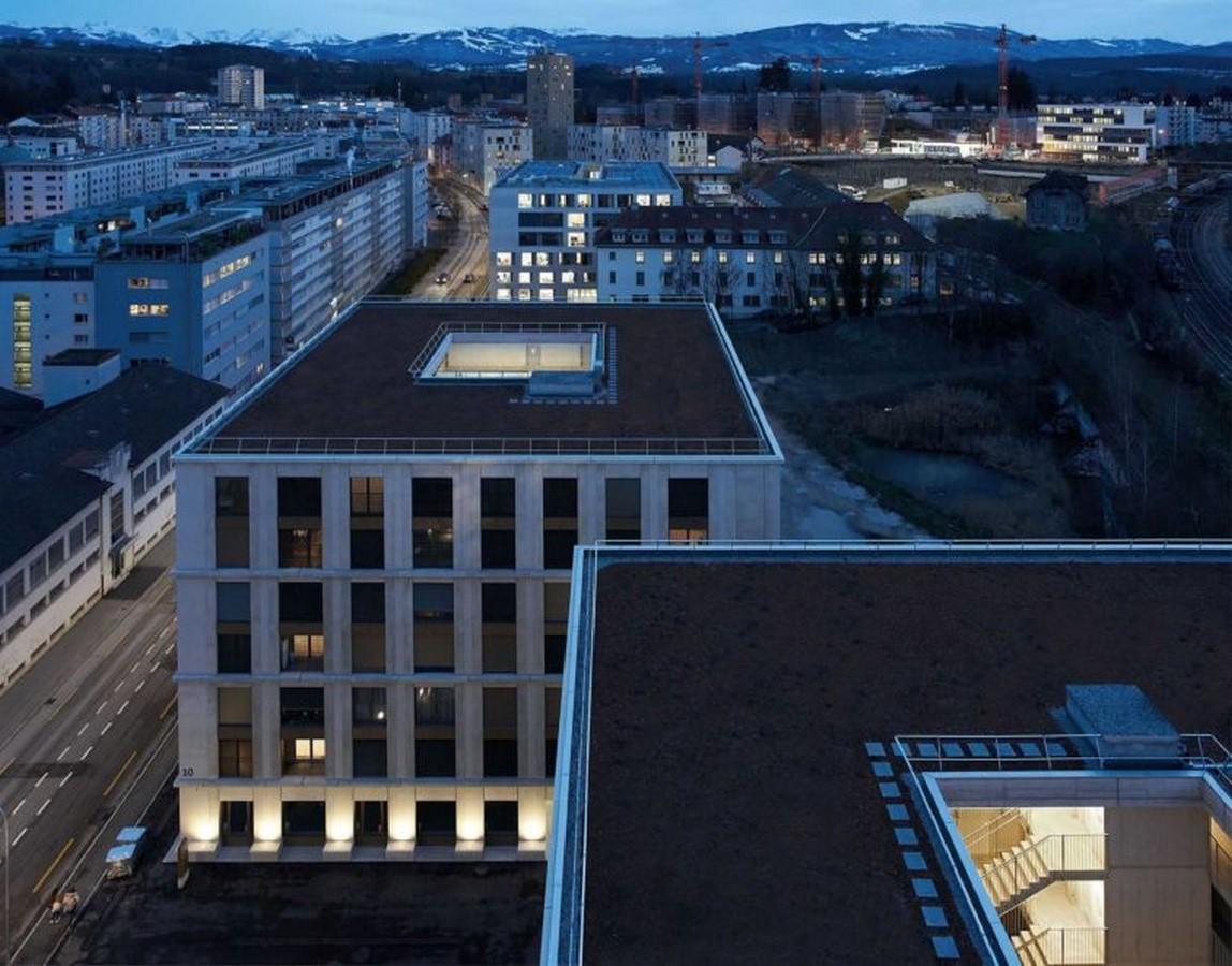Architects in Lausanne - Top 60 Architects in Lausanne - Sheet9
