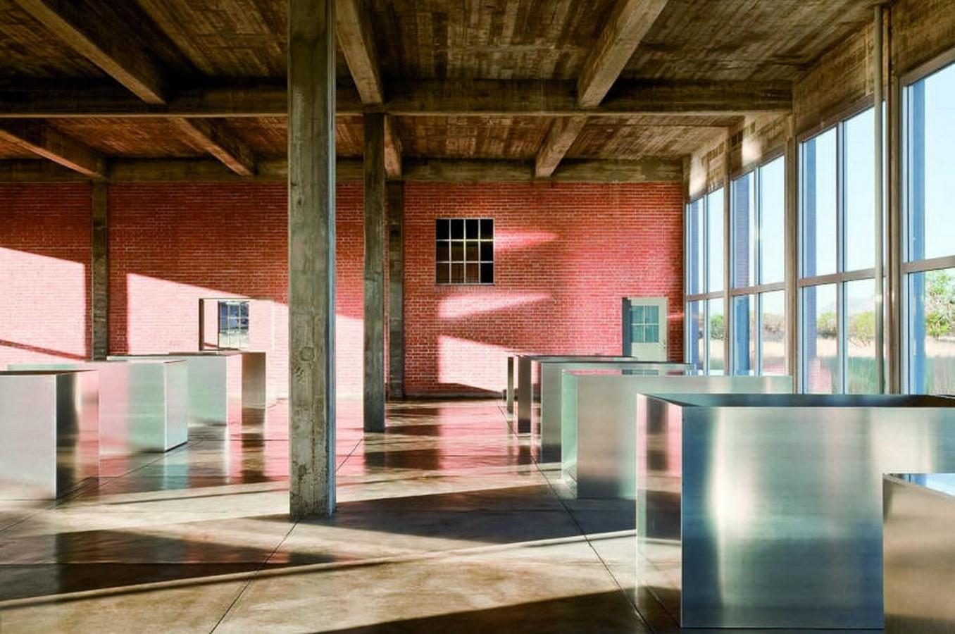 Donald Judd- 10 Iconic Artworks - Sheet10