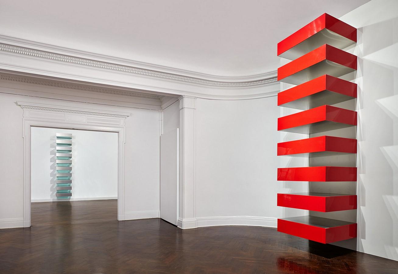 Donald Judd- 10 Iconic Artworks - Sheet2