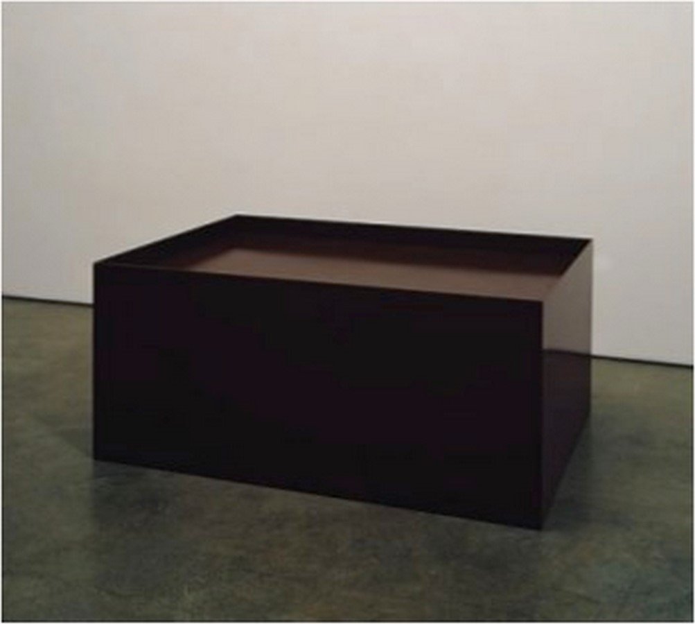 Donald Judd- 10 Iconic Artworks - Sheet6