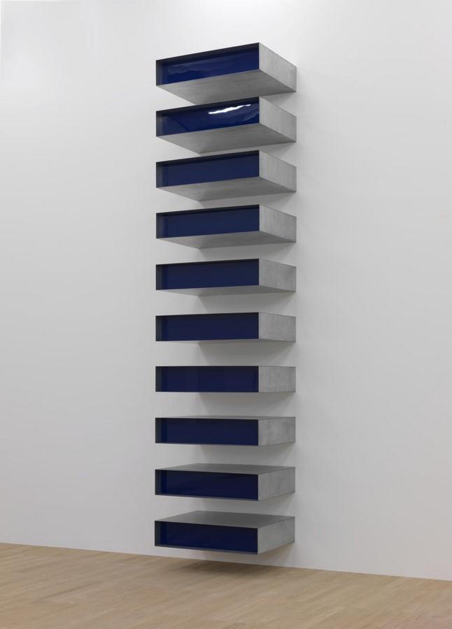 Donald Judd- 10 Iconic Artworks - Sheet8