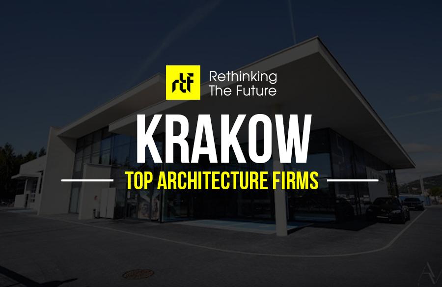 Architects in Krakow – Top 100 Architects in Krakow