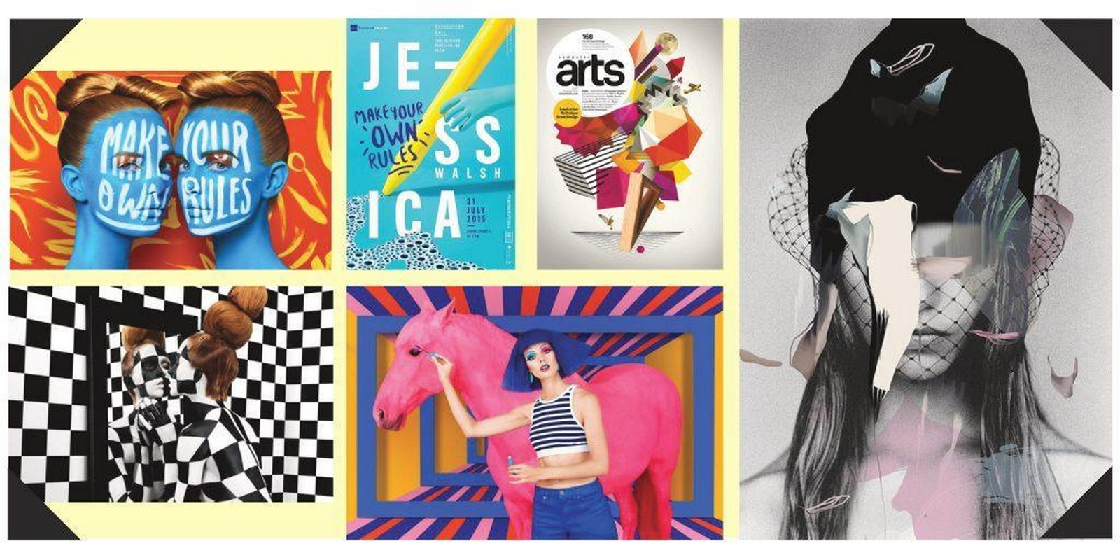 10 Famous graphic designers everyone should know about Sheet17
