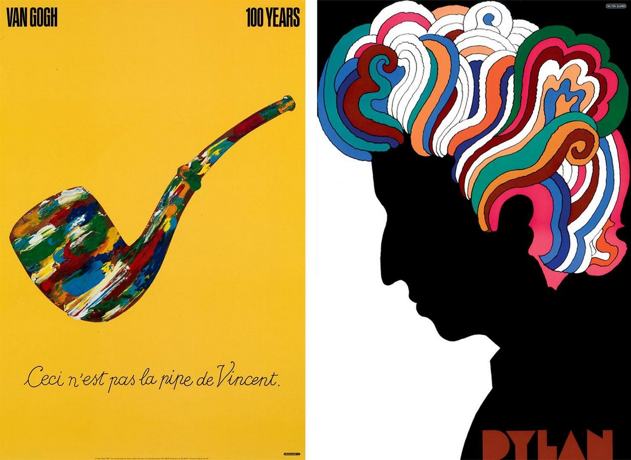 10 Famous graphic designers everyone should know about Sheet5