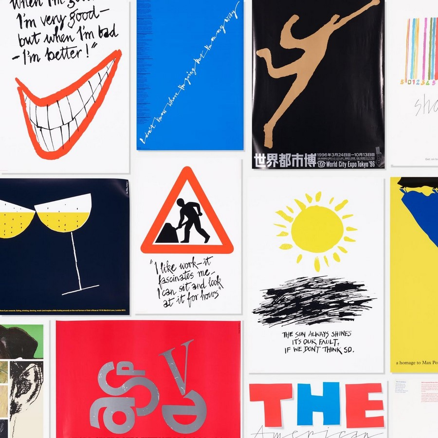 10 Famous graphic designers everyone should know about Sheet9