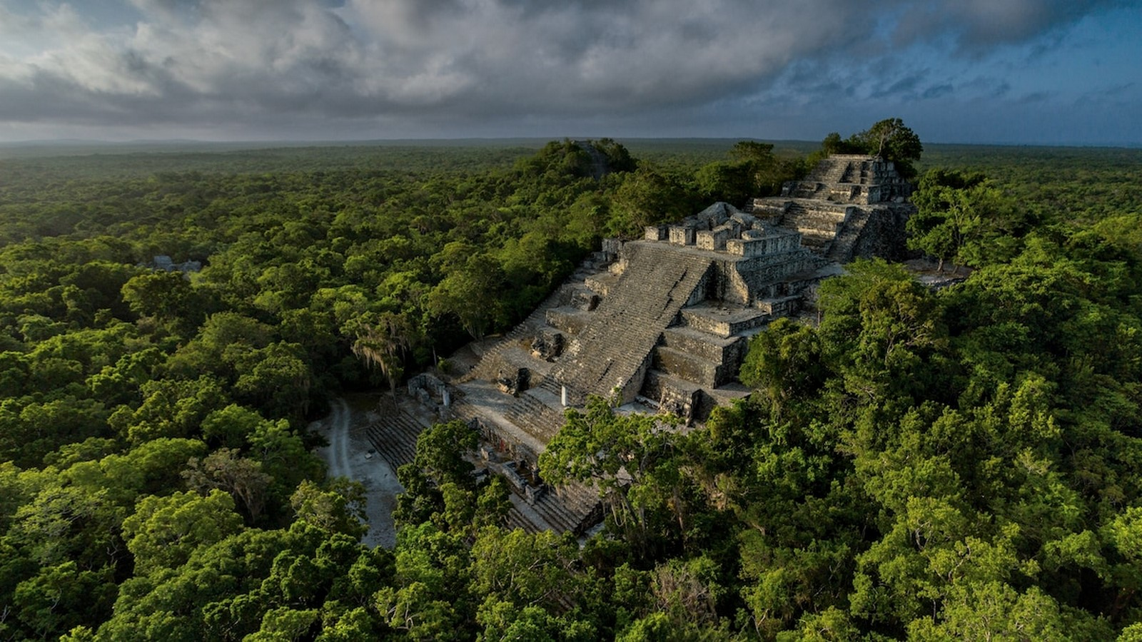 Youtube for Architects: Lost World of the Maya by National Geographic - Sheet1