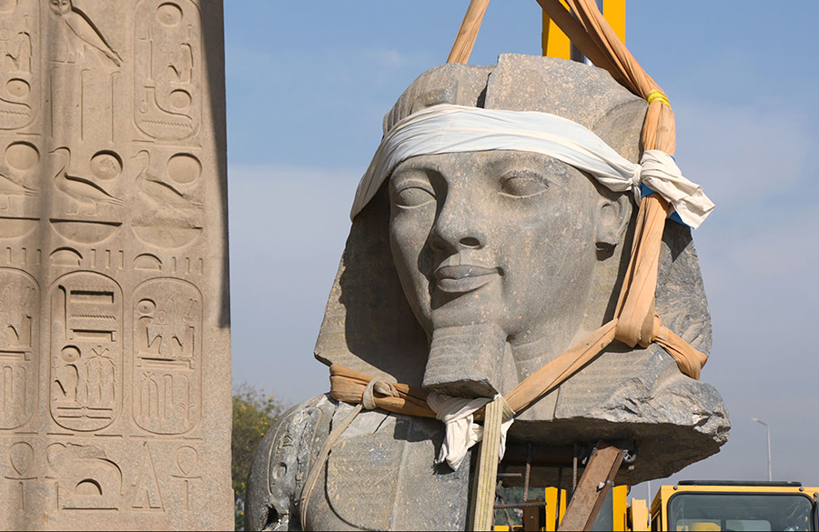 Youtube for Architects Tutankhamun's Treasures- Lost Treasures of Egypt by National Geographic
