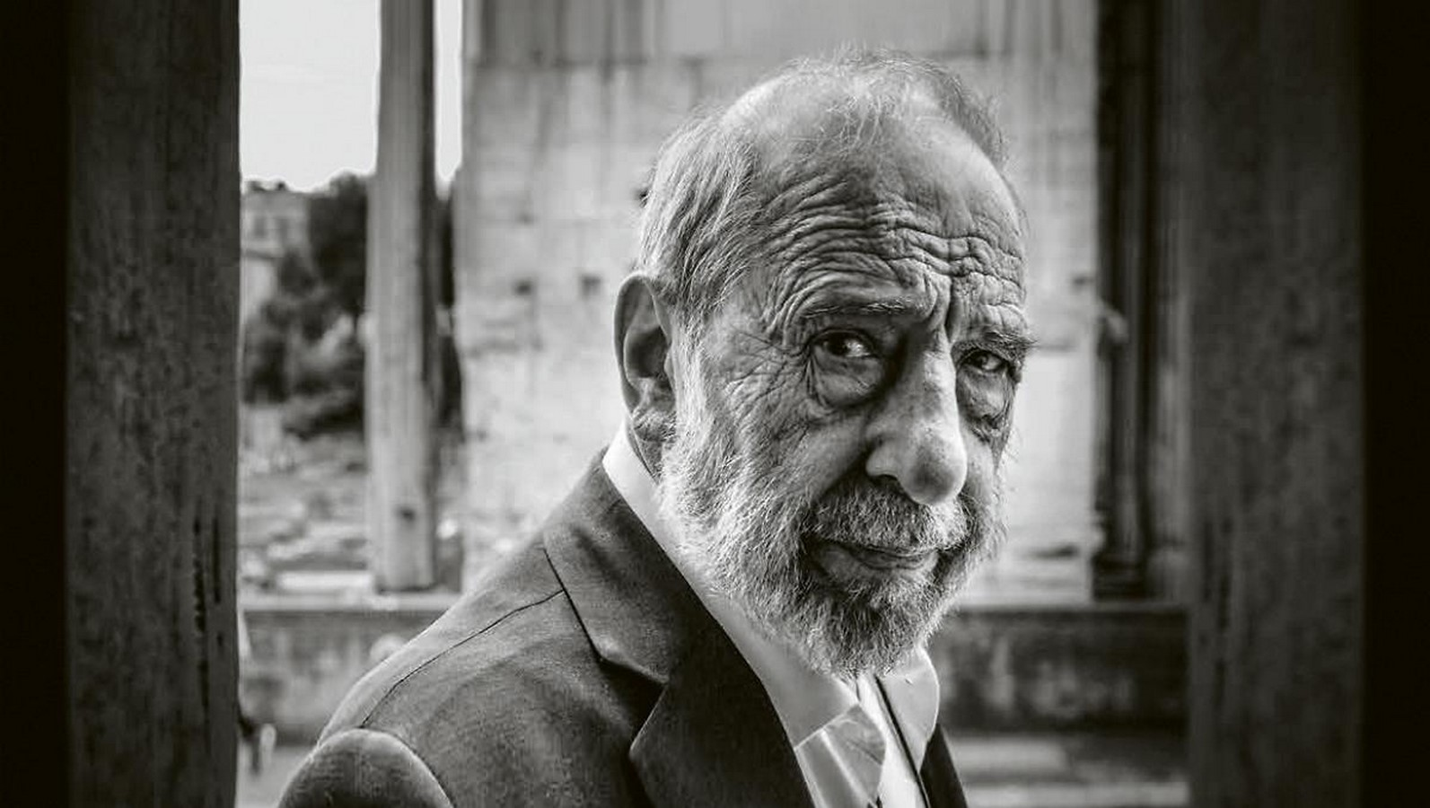 10 Things you did not know about Álvaro Siza - Sheet1