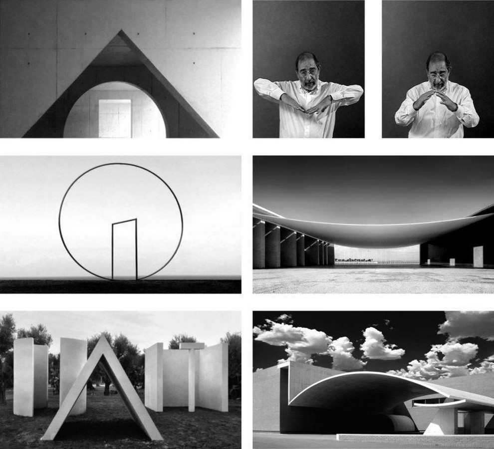 10 Things you did not know about Álvaro Siza - Sheet2