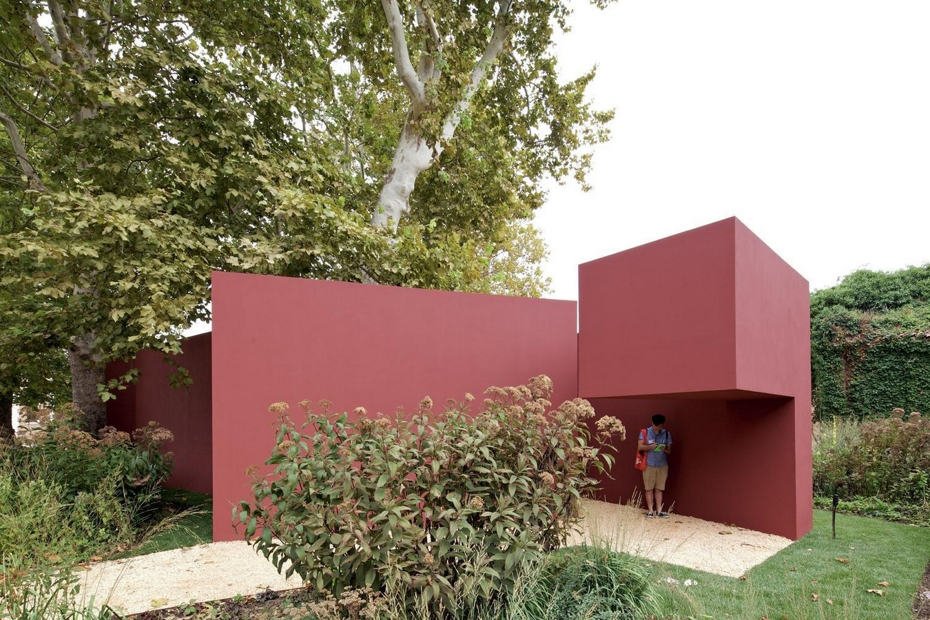 10 Things you did not know about Álvaro Siza - Sheet5