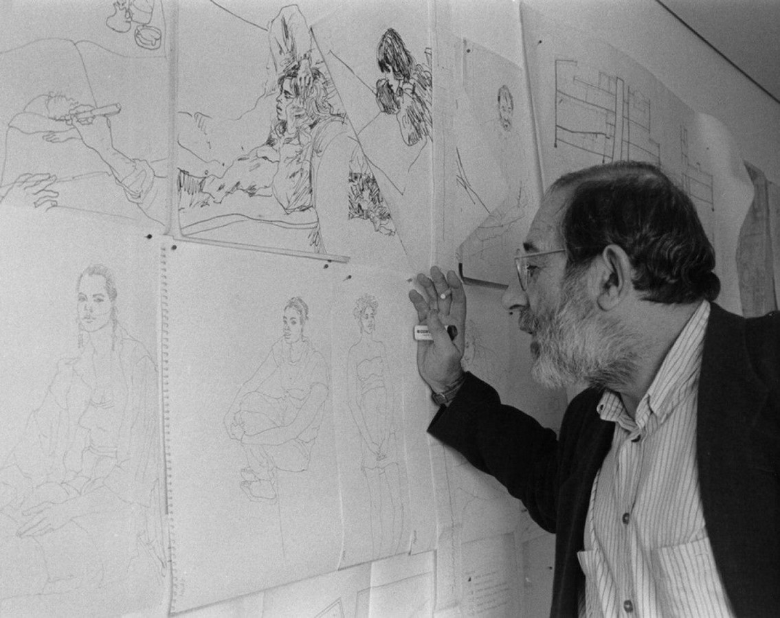10 Things you did not know about Álvaro Siza - Sheet6