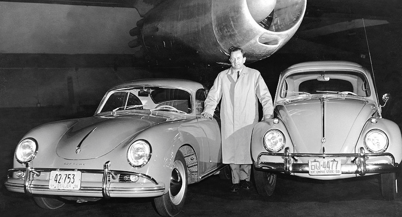 10 Things you did not know about Volkswagen - Sheet2