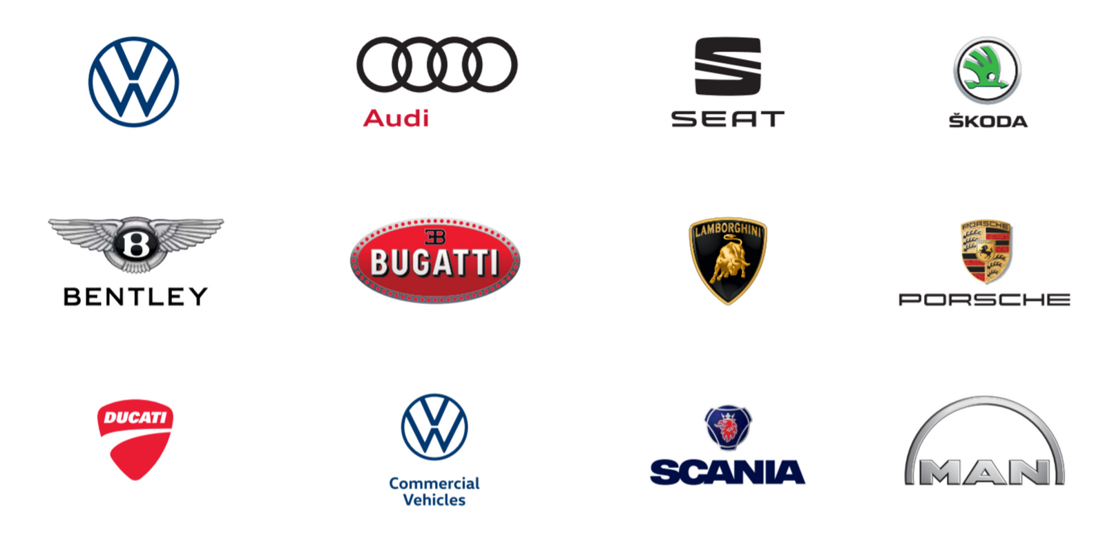 10 Things you did not know about Volkswagen - Sheet5