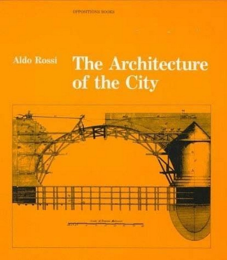 10 Books related to European Architecture everyone should read - Sheet1