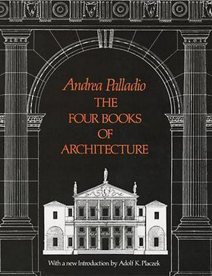 10 Books related to European Architecture everyone should read - Sheet5